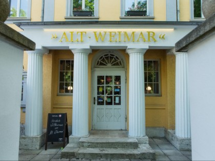 Photo:  Alt Weimar